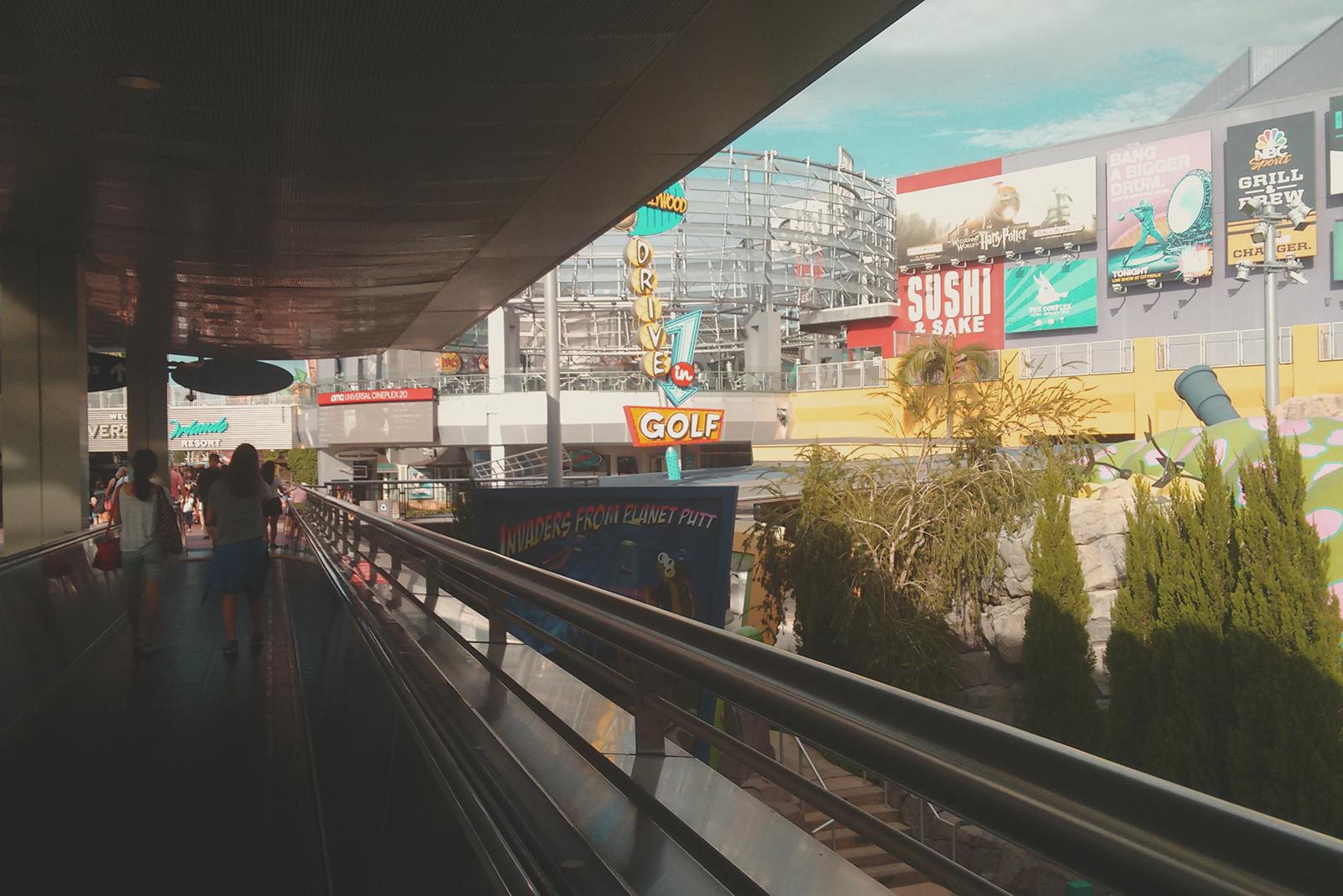 city walk universal orlando