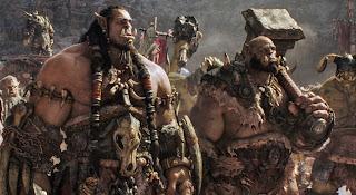 Orc Leaders preparing to attack Phandalin