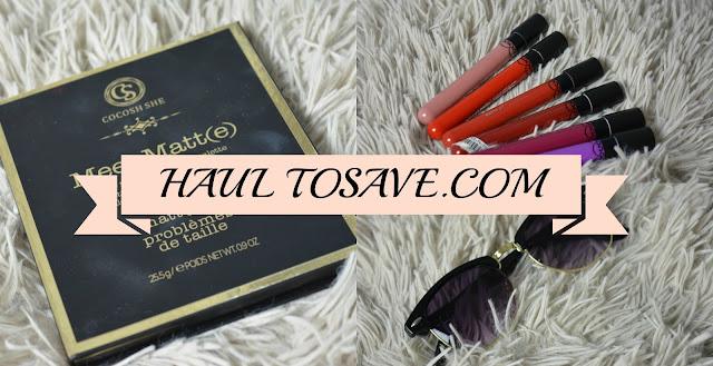 HAUL TOSAVE.COM