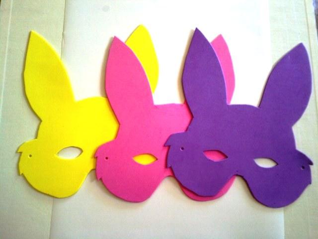 Studio Paperminties Easter Craft Fun