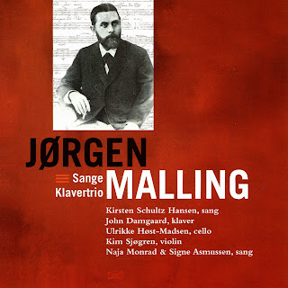 Malling: Songs / Piano Trio