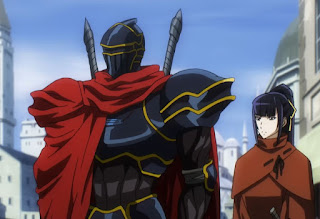 Overlord 3 – Episódio 06
