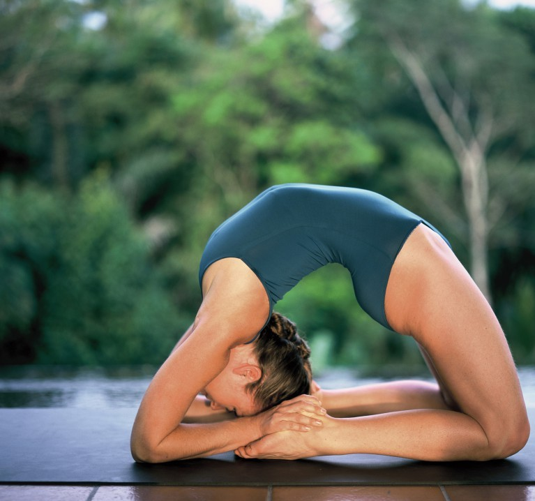 Exercise (yoga) has tremendous positive effects such as normalisation of blood pressure levels, reducing stress, fat reduction and cholesterol control.
