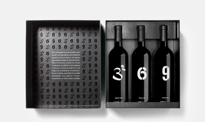 Tendencias en packaging de vino, Winery Arts