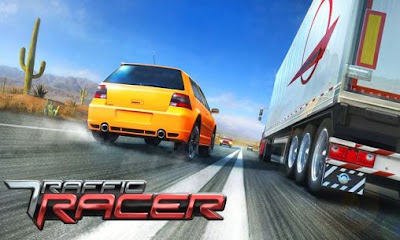 ترافيك ريسر: تحميل لعبة Traffic Racer للاندرويد وللأيفون برابط مباشر