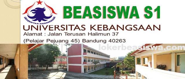 Beasiswa Kuliah Sastra Arab di Universitas Kebangsaan Bandung