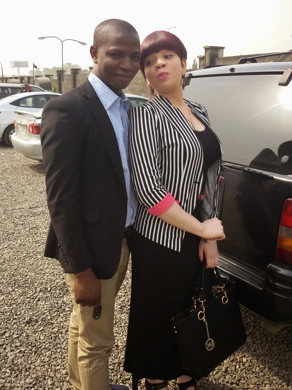 nigerian banker dating customer