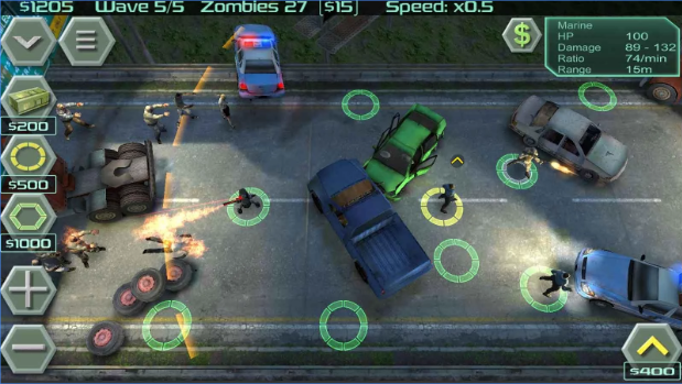 Mod Zombie Defense Apk Terbaru