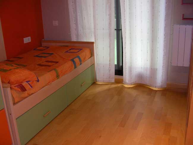piso en alquiler calle rio nalon castellon dormitorio