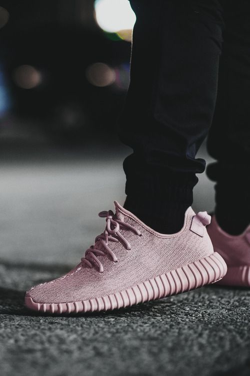 26c43e20bf5 Kanye West Adidas Yeezy Adidas   Yeezy Boost 350 pink