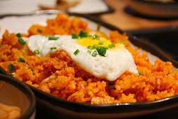 Resep & Cara Membuat Nasi Goreng Enak Sederhana