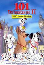 Τα 101 Σκυλιά της Δαλματίας 2: Η Περιπέτεια του Πάτσα