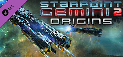 Download Free Starpoint Gemini 2 Origins DLC