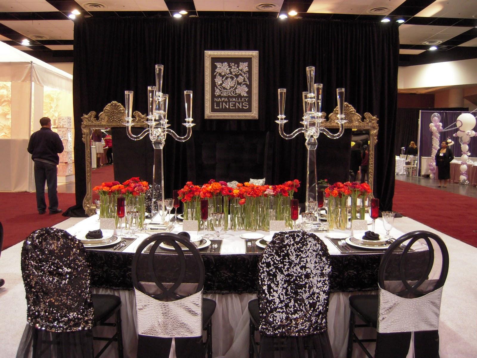 Enchanting Events: Enchanting Events Blog: My Day At The Wedding Symposium