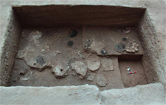 Excavations in Turkey's southwest reveal Anatolian food culture