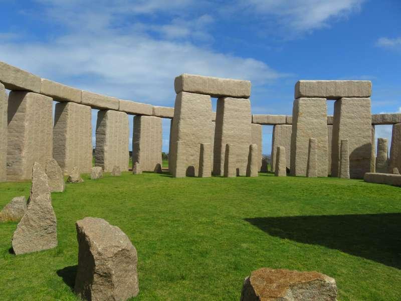 Stonehenge Esperance