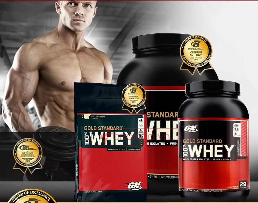 Kết quả hình ảnh cho whey protein vs gnuwowfi