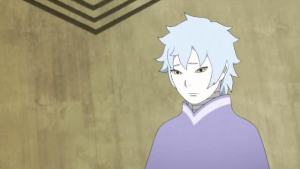 'Boruto' Preview Sets Up Mitsuki's Hardest Battle Yet