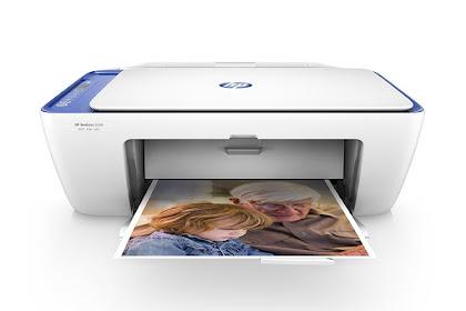 Printer Driver - HP Deskjet 2630