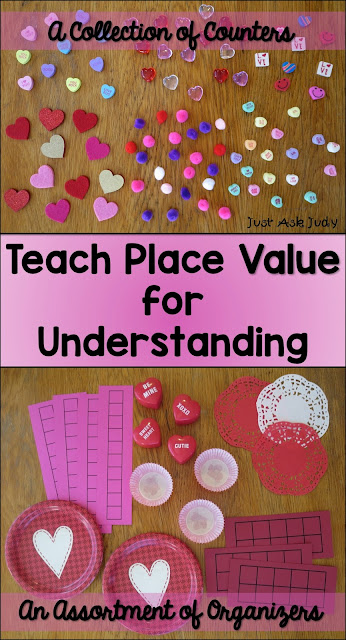 Find out about a free and fabulous place value activity for first and second grade math in this post!