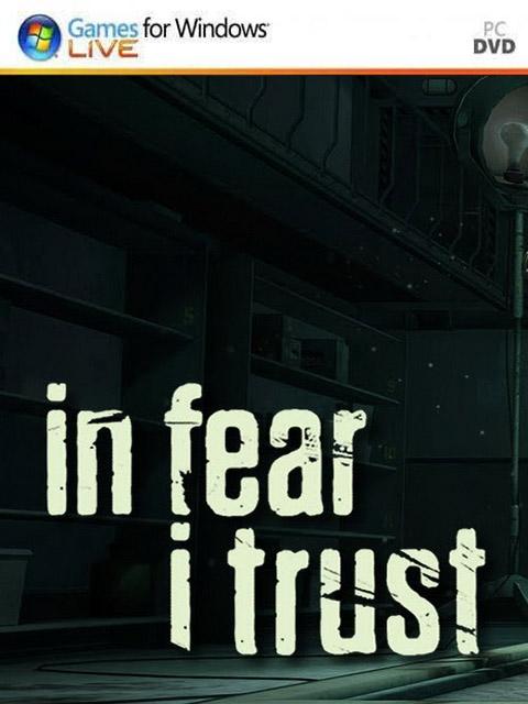 تحميل لعبة In Fear I Trust برابط مباشر + تورنت