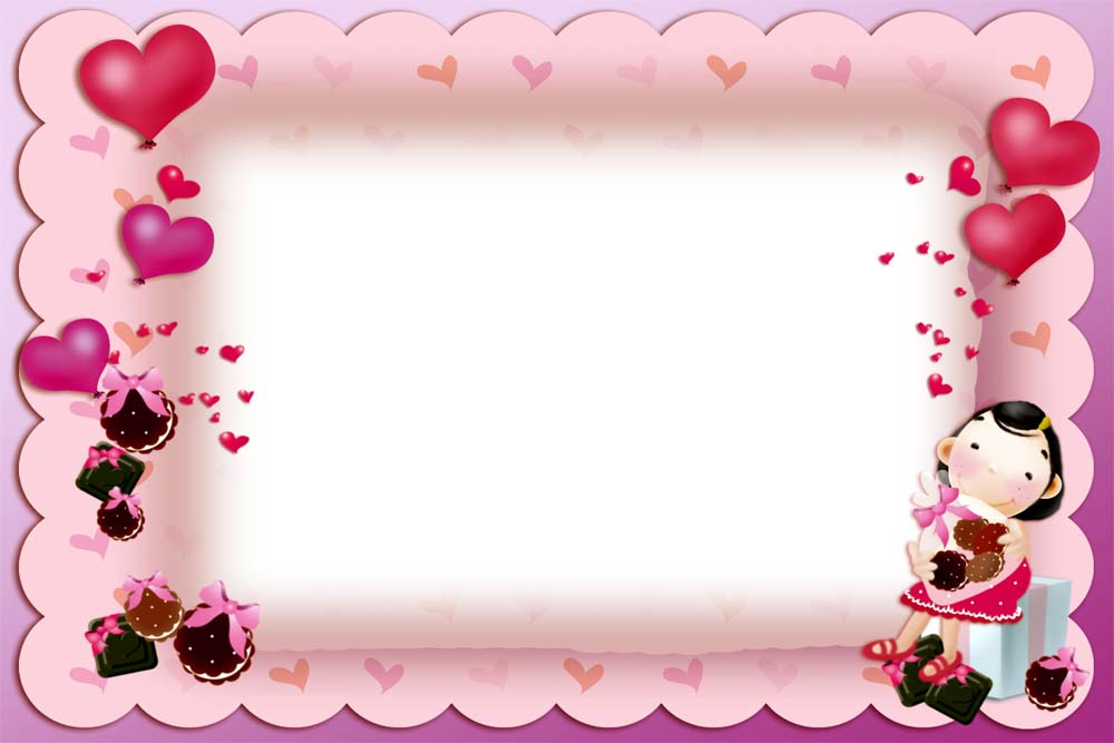 Birthday Frames Png - Page 2 - Frame Design & Reviews ✓