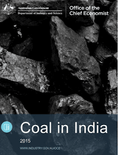 Coal in India - June 2015