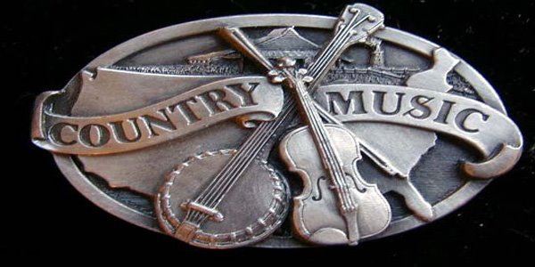 Dave's Music Database: The Top 100 Country Songs of All Time
