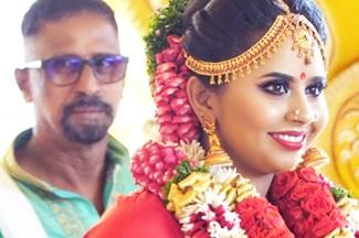 Malaysian Indian Wedding Highlight Of Vikhneswaran & Revathi