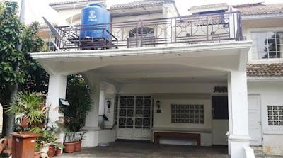 Rp 2.000.000.000 Rumah Dijual di Mountain View Sentul City (code:102)