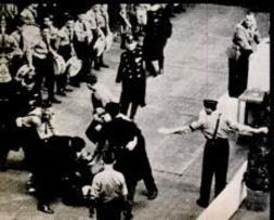 Nazi Rally NYC