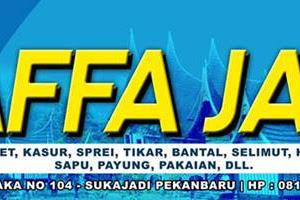 Lowongan Kerja Toko Daffa Jaya Pekanbaru Februari 2019