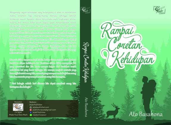 Penerbit Jejak Publisher Mengirim Desain Cover