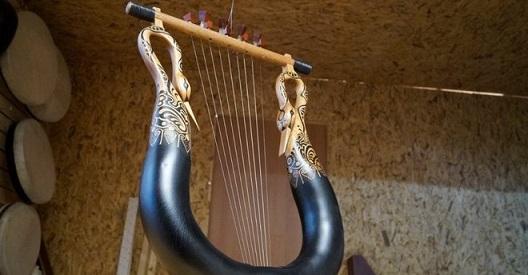 Αστεροσκοπείο Αθηνών: Μουσική βραδιά υπό τους ήχους της αρχαίας ελληνικής λύρας