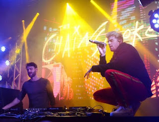 Music: The Chainsmokers – You Owe Me