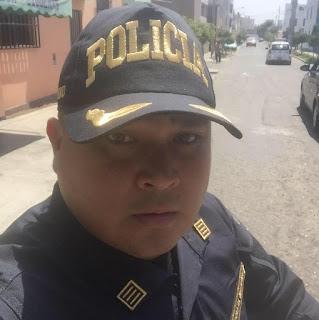 Comisario de Agallpampa se suicida de un disparo en la cabeza