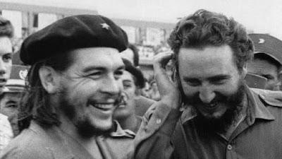 Resultado de imagem para Fidel castro morreu, e the