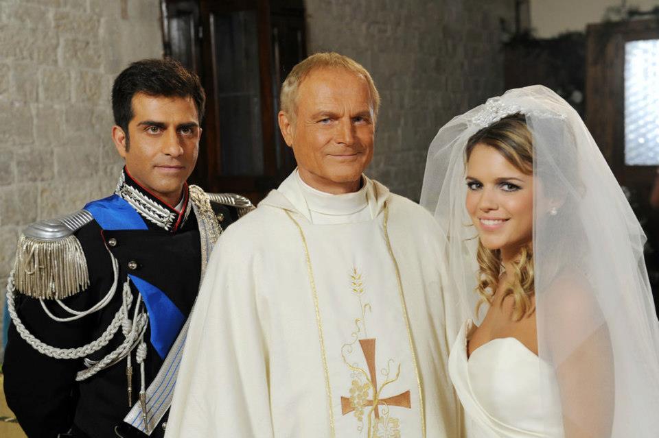 Isä Matteo