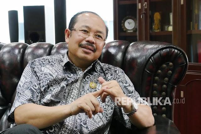 Heboh Pengakuan Ketua Ombudsman: Kasus Ahok Masuk Klasifikasi Memecah Belah NKRI