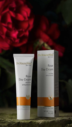 Dr. Hauschka Famou Rose Cream