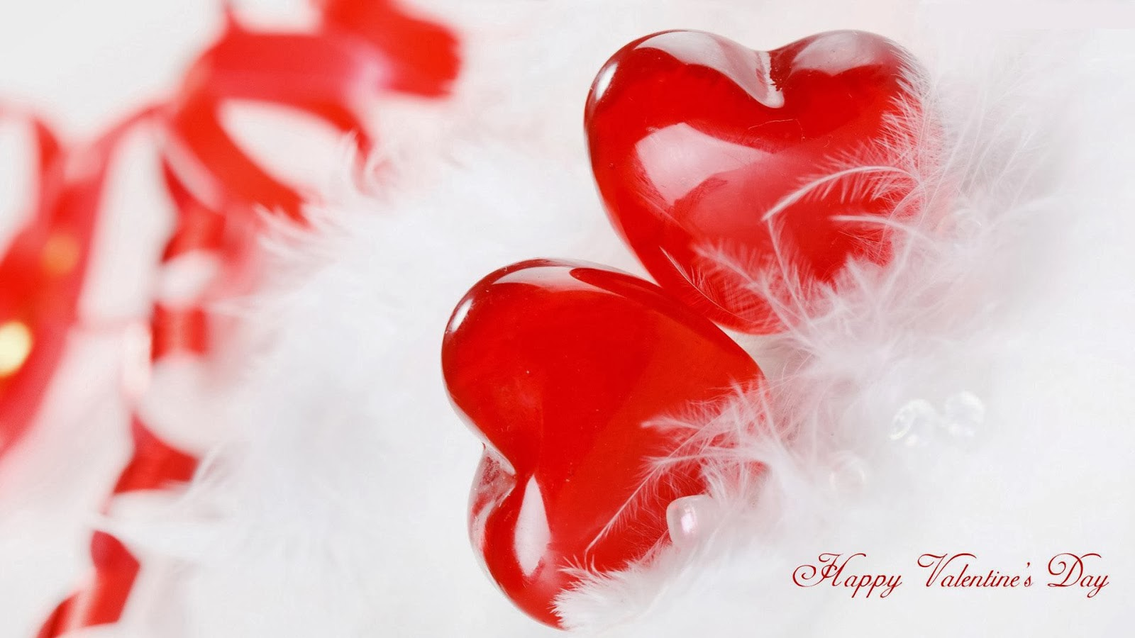 Image result for Romantic valentines day wallpapers with messahes