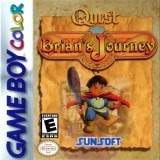 Quest - Brian's Journey
