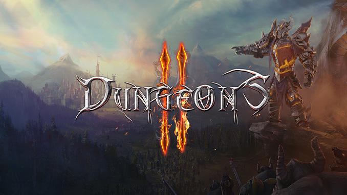 Dungeons 2 + DLC's
