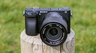 Sony a6300 Firmware - Software Download