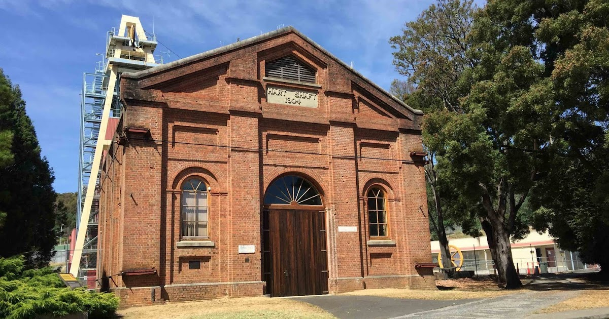 Are We There Yet?: Beaconsfield