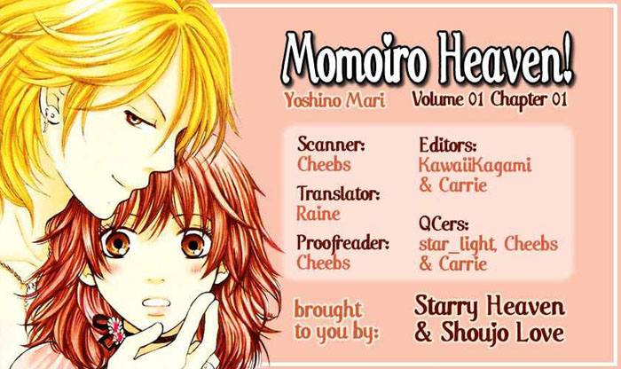 Momoiro Heaven