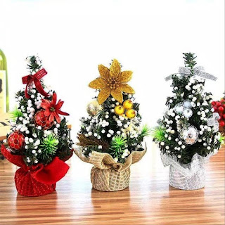 25 ide dekorasi natal yang wajib dimiliki