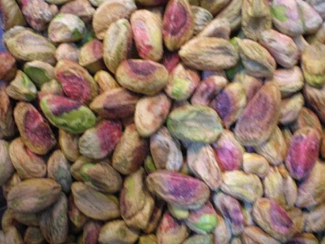 Comprar pistachos pelados crudos online en Todofrutossecos.es