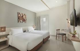 Spesifikasi The Wujil Resort & Conventions