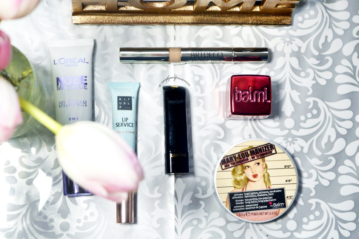 These 6 Beauty MustHaves you need to have